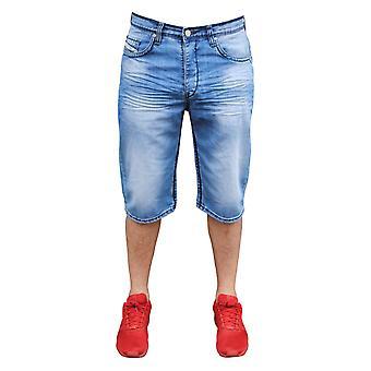 Viazoni jeans Nico short