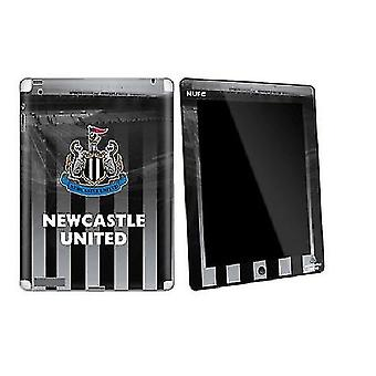 Officielle FC skins til iPad 2/3/4-NEWCASTLE UNITED