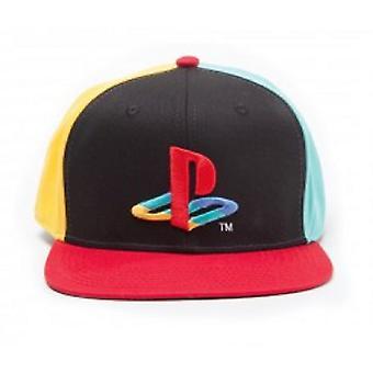 Playstation Baseball Cap Original Logo new Official snapback