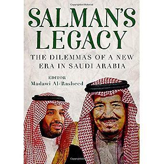 Legado do Salman: os dilemas de uma nova Era na Arábia Saudita