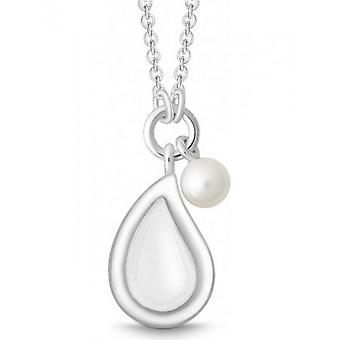 QUINN - necklace - ladies - silver 925 - 02732099