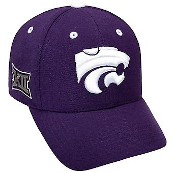 Kansas State Wildcats NCAA TOW Triple Conference justerbar hatt