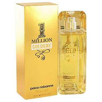 1 Million Cologne By Paco Rabanne Eau De Toilette Spray 4.2 Oz (men) V728-524924