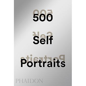 500 SelfPortraits by Liz Rideal Rideal