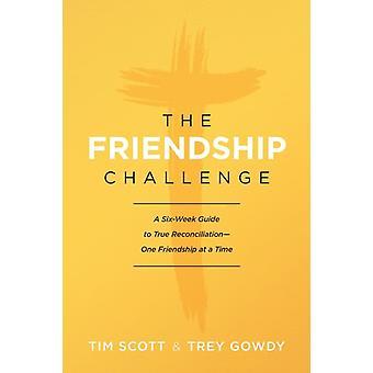 The Friendship Challenge by Scott & Tim