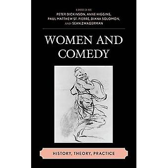 Women and Comedy de Peter Dickinson