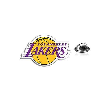 Fanatics NBA pin badge lapel pin - Los Angeles Lakers