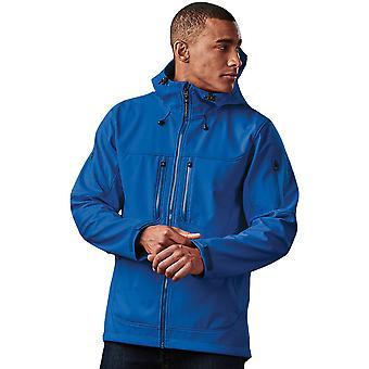 Stormtech Mens Epsilon 2 Durable Lined Softshell Jacket