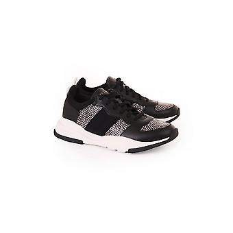 Ted Baker Femei Weverds relief Snake Efect Chunky Trainer