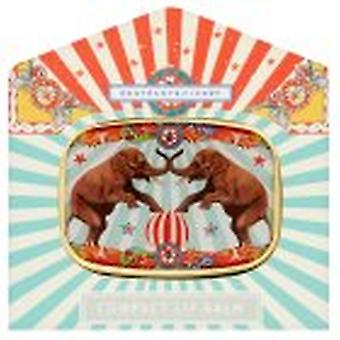 Heathcote & Ivory Grand Circus Compact Lip Balm