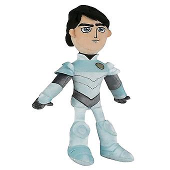 Trollhunters Jim Plush