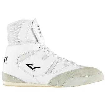 Everlast Mens Hi Top Trainers Sports Casual Shoes Sneakers Lace Up