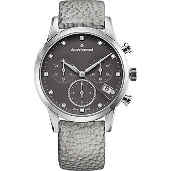 كلود برنارد - ساعة اليد - السيدات - جولي classique - 10231 3 TAPN1