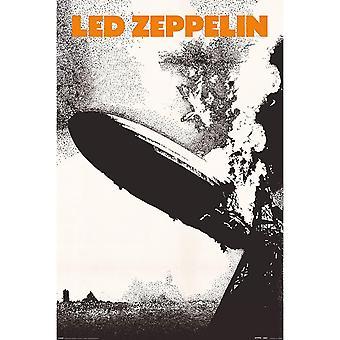 Led Zeppelin, Maxi Poster