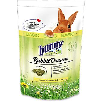 Bunny Rabbitdream  Basic (Small pets , Dry Food and Mixtures)