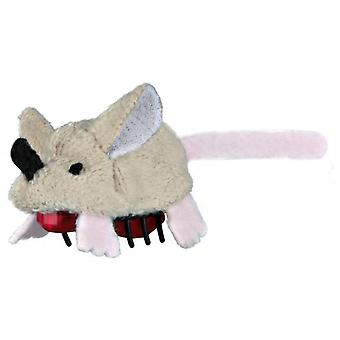 Trixie Mouse Corridor, 5.5 Inch (Cats , Toys , Movement)