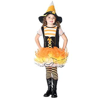 Candy Witch Child Costume