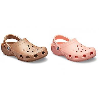 Crocs naisten/naisten Classic clog