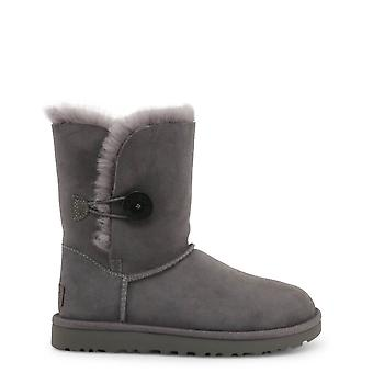 UGG Original Women Fall/Winter Ankle Boot - Grey Color 36944