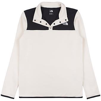 The North Face Women's Fleece Sweater Tka Glcr Snpo