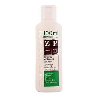 مكافحة قشرة شامبو Zp 11 ريفلون