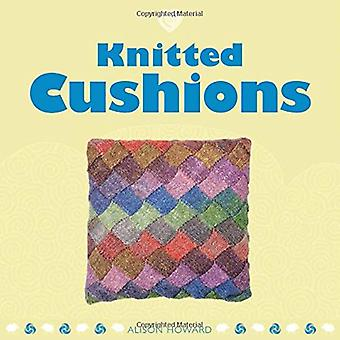 Knitted Cushions (Cozy)