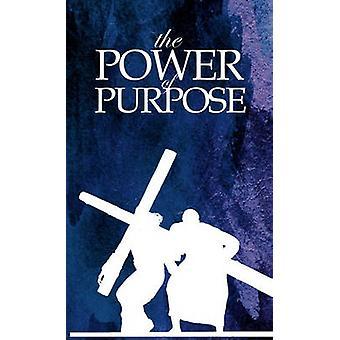Power Of Purpose  Christian Spiritual Journal by Mixon & Cedric