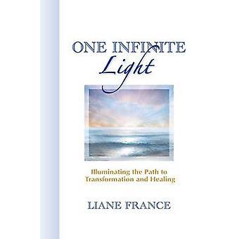 One Infinite Light by France & Liane