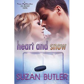 Heart and Snow by Butler & Suzan