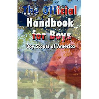 Scouting for Boys The Original Edition by Robert BadenPowell