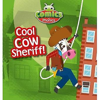 Sett 12 Gul Kul Ku Sheriff! (BUG CLUB)