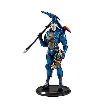 Carbide Poseable Figure from Fortnite
