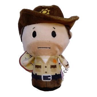 Hallmark Itty Bittys The Walking Dead Rick Grimes