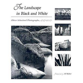 The Landscape in Black and White - Oliver Schuchard Photographs - 1967