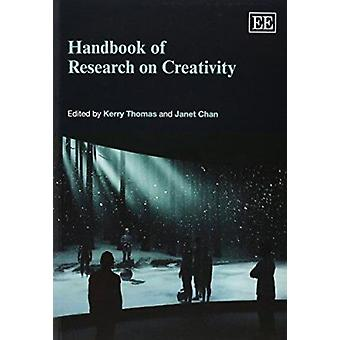 Handbook of Research on Creativity by K. Thomas - J. Chan - 978178254