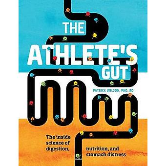 Athlete's Gut - From Nerves Nature Breaks - Beat Stomach Distress and