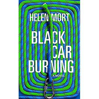 Black Car Burning by Helen Mort - 9781784741884 Book