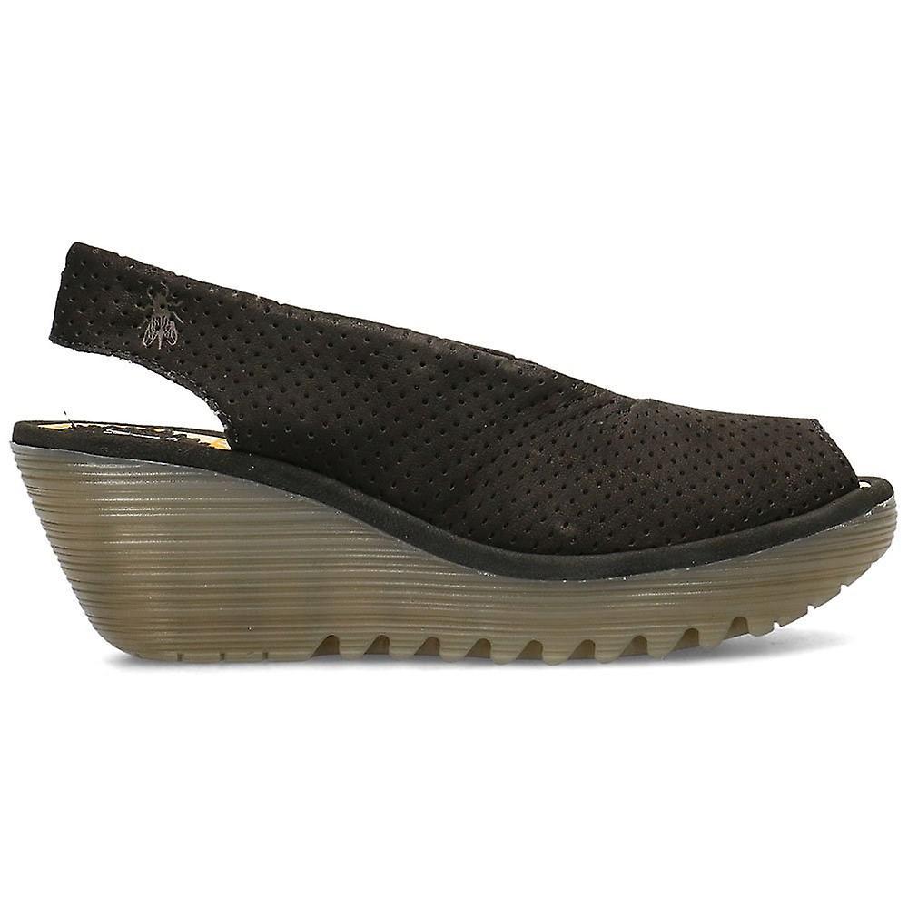 Fly London Yazu P500736027 Chaussures Universelles Pour Femmes D'été