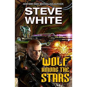 Wolf Among The Stars by White & Steve