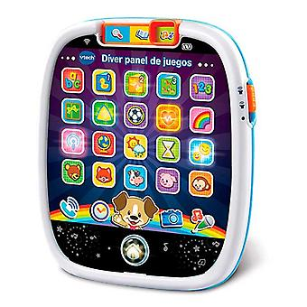 Interactive Tablet for Babies Vtech