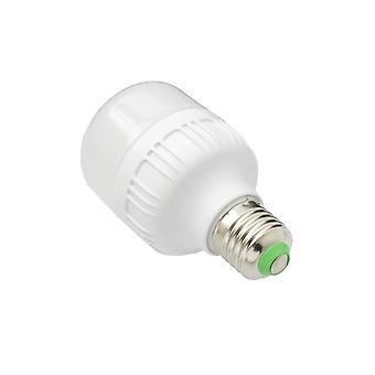 Jandei 5x Żarówki LED 10W gwint E27 światło 6000K biały zimno