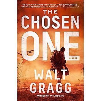 The Chosen One by Walt Gragg - 9781984806338 Book