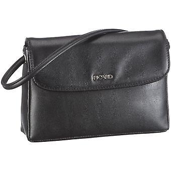 Picard Really - Black Women's Crossbags (Schwarz) 6x13x18 cm (B x H T)