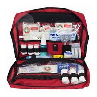 Algemene Workplace First Aid Soft Pack Kit