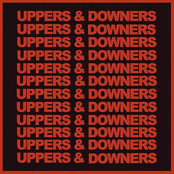 Gold Star - Uppers & Downers [CD] USA import