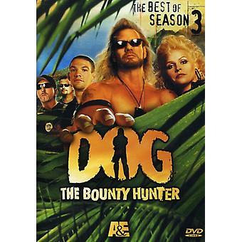 Dog the Bounty Hunter: Best of Season 3 [DVD] USA import