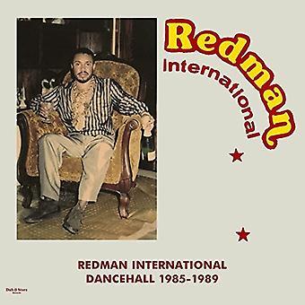 Various Artist - Redman International Dancehall 1985-1989 [CD] USA import