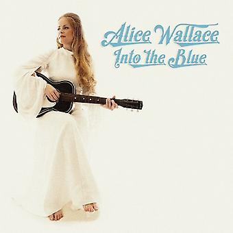 In the Blue [CD] USA Import