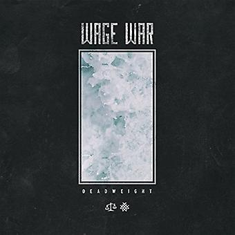 Wage War - Deadweight [CD] USA import