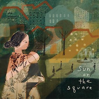 Innocence Mission - Sun on the Square [CD] USA import